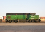  BNSF 1497